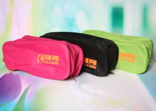 Waterproof Polyester Shoes Travel Storage Dust Bag Shoes bag Tote bag