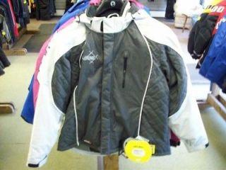 ski doo muskoka jacket ladies medium  175