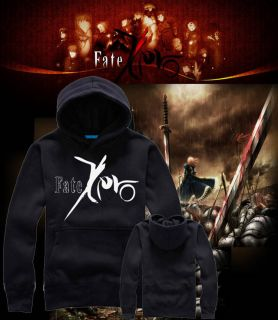 Japanese Anime FATE/ZERO hoodie RIDER Iskandar Archer Gilgamesh