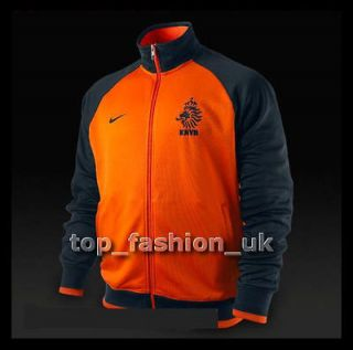 track jacket EURO 2012 NIKE brand new  AUTHENTIC   Holland   Dutch