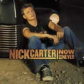 Now or Never by Nick Carter CD, Oct 2002, Jive USA