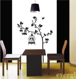 tree wall sticker decor in Decals, Stickers & Vinyl Art