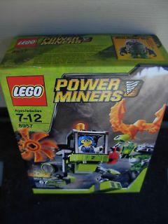 lego power miners rock monsters in Bulk Bricks & Lots
