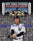 Derek Jeter New York Yankees Custom iPhone 4 4s Hard Case MLB Baseball