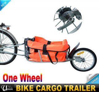 bike bicycle cargo trailer carrier garden cart  79 99 0