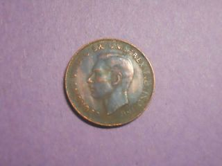 1943 copper pennies in Coins & Paper Money