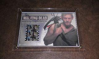 the walking dead in Television Memorabilia