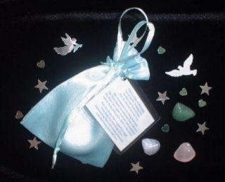 BAG OF BLESSINGS   FOR A GIRLS CHRISTENING / BAPTISM / NAMING DAY
