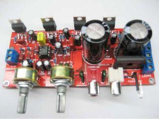 Subwoofer 2.1 4*TDA2030A power amplifier board Kit for DIY kits