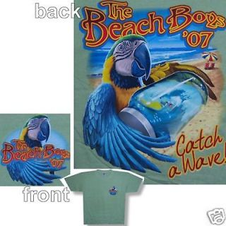 beach boys shirt in Clothing,
