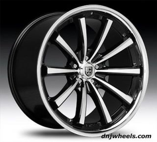 CVX55 Maxima Altima Camry Accord CTS Fusion Optima Rims Wheels Tires