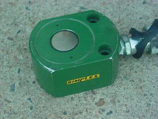 simplex rfs20 20 ton flat jack cylinder enerpac time left