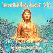 Buddha Bar, Vol. 7 by Ravin CD, Feb 2007, 2 Discs, George V Records