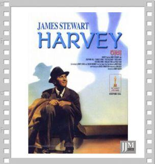 harvey 1950 james stewart dvd new from korea south time