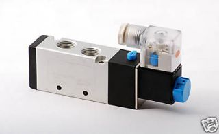 Supply & MRO  Hydraulics & Pneumatics  Pneumatic Valves