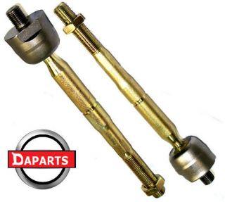 supra set inner tie rod ends rh lf steering mechanism