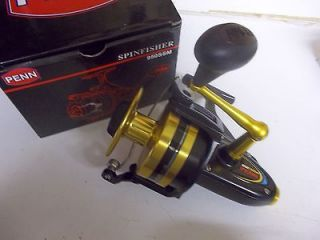 penn spinfisher 950 ssm spinning reel nib time left $