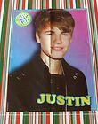 profile books Justin Bieber Kristen Stewart Robert Pattinson