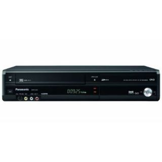 Panasonic DMR EZ49V DVD Recorder