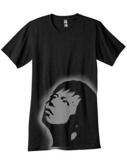 kyo airbrush stencil shirt dir en grey airbrushed jrock