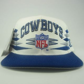 Cowboys Snapback hat cap NFL Tony Romo Texas logo athletic bullet
