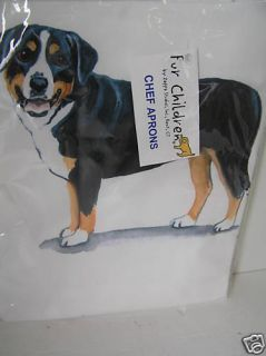 greater swiss mountain dog in Collectibles