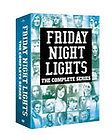 Friday Night Lights The Complete Series DVD, 2011, 19 Disc Set