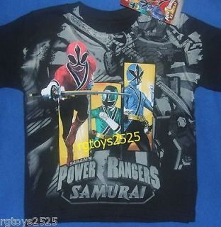 power rangers samurai in Kids Clothing, Shoes & Accs