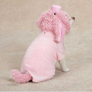 Casual Canine Porky Pup PIG Dog Halloween Costume XS XL Pet pink