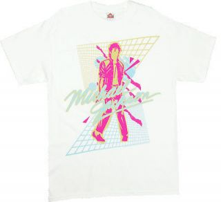 michael jackson beat it shirt in Clothing,