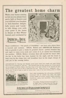 1910 american ideal radiators boilers ad  9