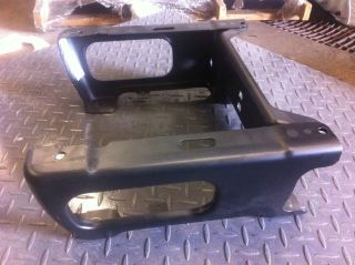 13 GM DURA FACTORY OEM DRIVER SEAT BASE NEW CHEVY EXPRESS VAN SAVANNA