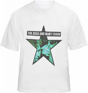 jesus and mary chain shirt in Clothing,