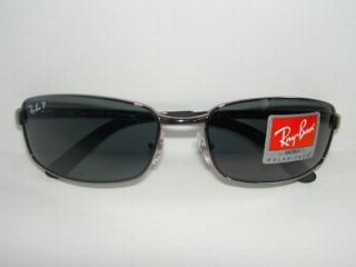 ae055bcf23 Ray Ban Predator Sunglasses Rb 3194 Polarized Sunglasses « Heritage ...