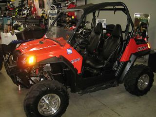 Ranger RZR S 800 EFI ATV SIde by side UTV quad winch custom bike