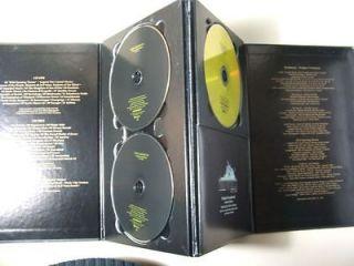 CD Final Fantasy XI (11) Online   Original Soundtrack (Limited Edition