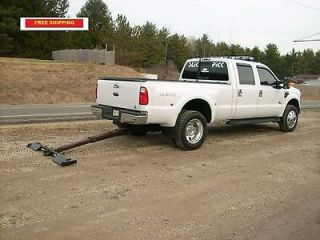 Newly listed Slik Pick Hidden Wheel Lift Tow Repo Wre​cker