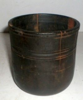 Newly listed 1850s Original Antique Hand Crafted Wooden Iron Grain