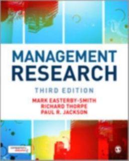 Richard Thorpe, Andy Lowe and Paul R. Jackson 2008, Hardcover