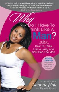 Get the Man by Rhonda Frost and Shanae Hall 2010, Paperback