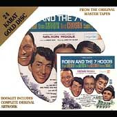 Robin and he 7 Hoods Gold Disc CD CD, Oc 2000, Aranis Enerainmen