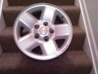 dodge ram 1500 17 inch wheels in Wheels
