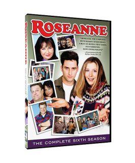 Roseanne   The Complete Sixth Season DVD, 2012, 3 Disc Set