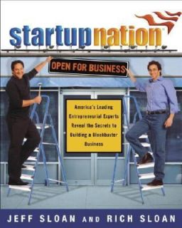 Business by Richard Sloan and Jeff Sloan 2005, Paperback