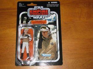 Star Wars Kenner Vintage Collection Rebel Soldier VC68 Echo Base ESB