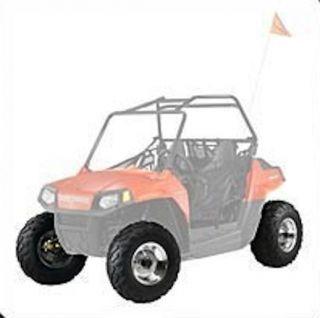 polaris rzr 170 big wheel kit by polaris oem 2878331