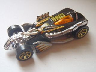 hot wheels salt flat racer  1 20