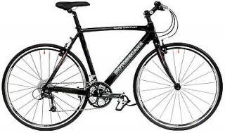 2013 cafe century carbon 53cm fiber road hybrid bike time