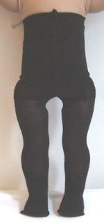 Newly listed DOLL CLOTHES Black Tights fits American Girl Samantha