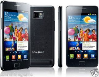 unlocked samsung galaxy s2 cell phone in Cell Phones & Smartphones